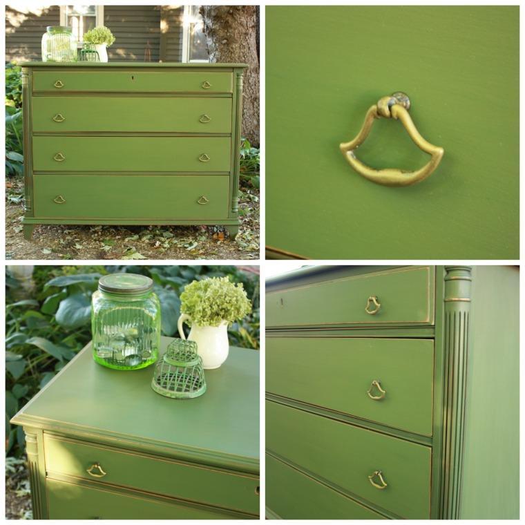 MMS boxwood dresser.