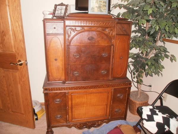 cokato dresser before