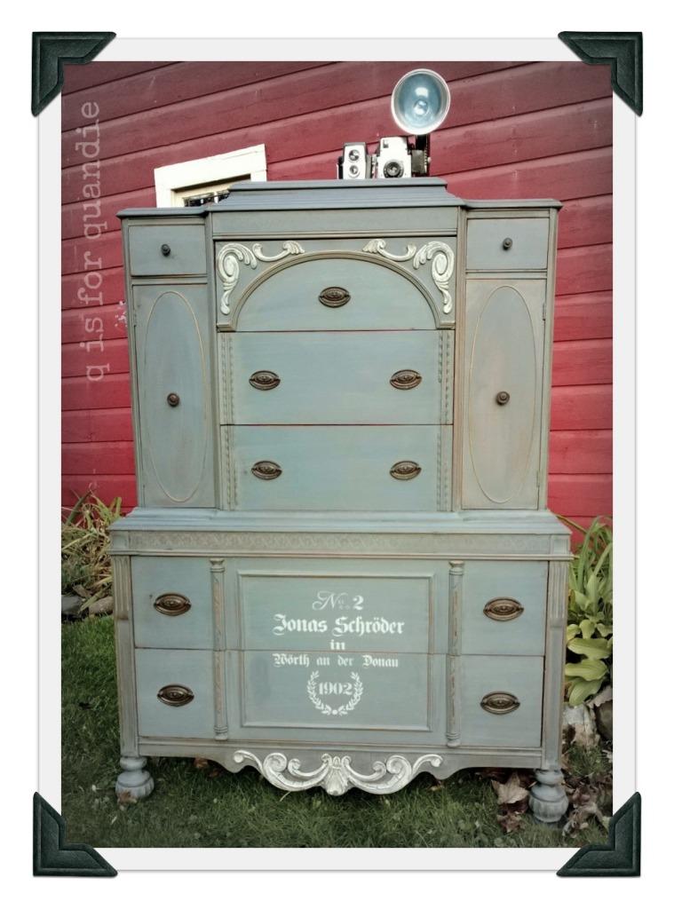 cokato dresser