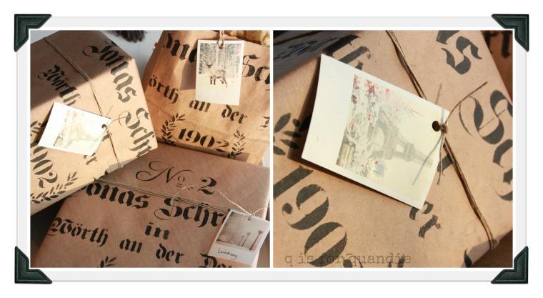 jonas package
