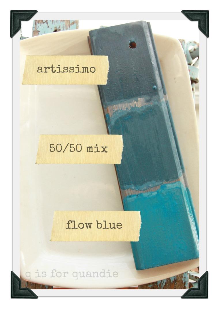 blues wet
