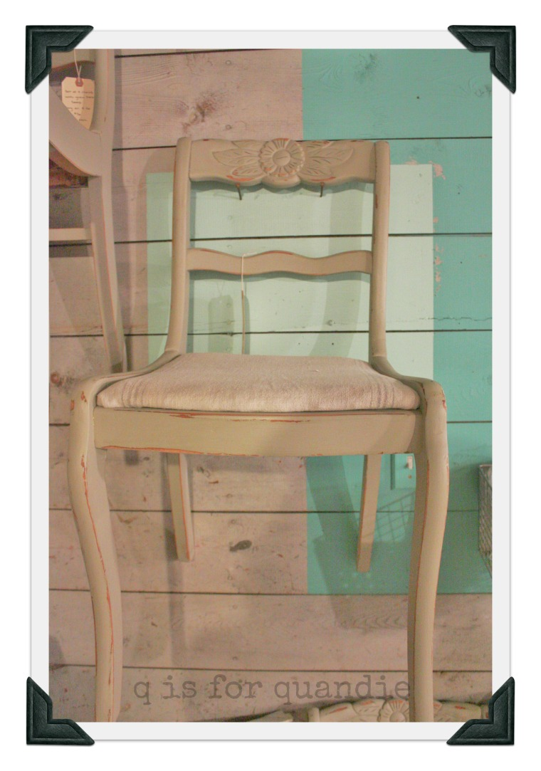 grandmas chairs sold