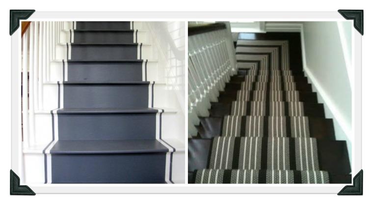 pinterest stairs