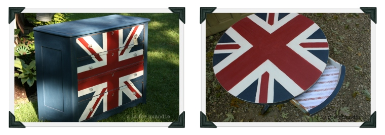 Union jack collage 2