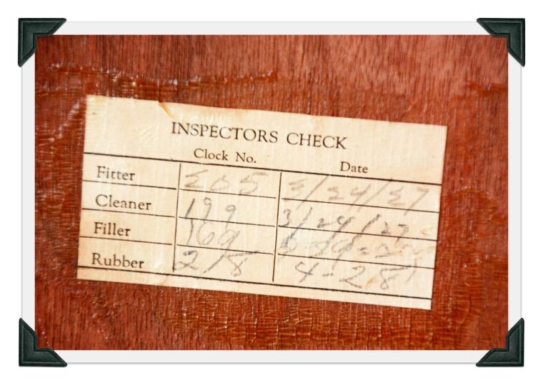 1927 label