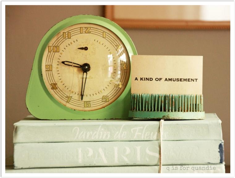 clocks 3