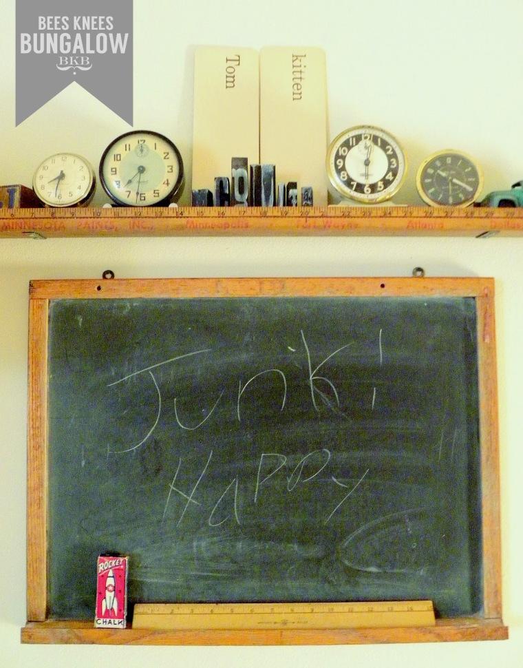 jeannes clock