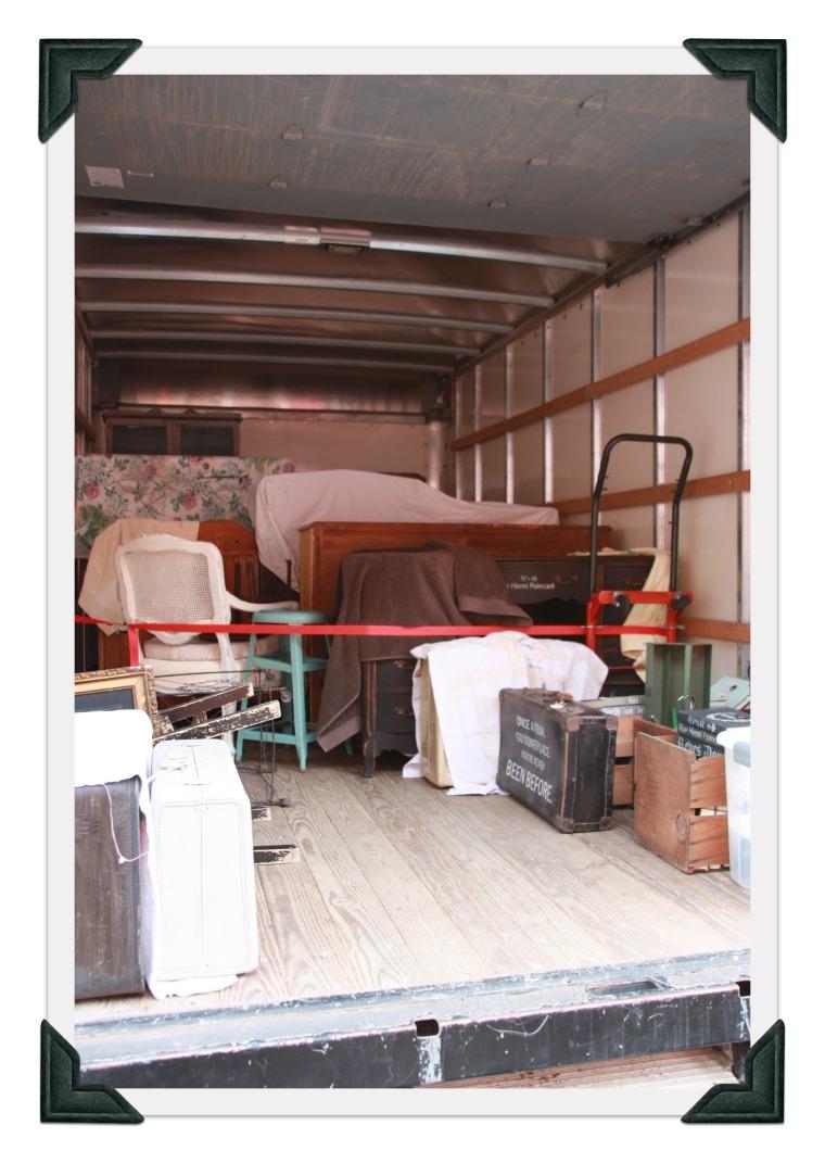 junk bonanza truck 2