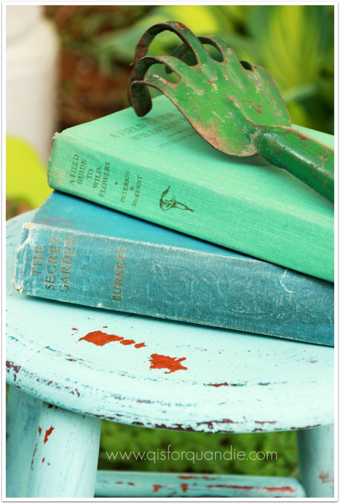 armitage books