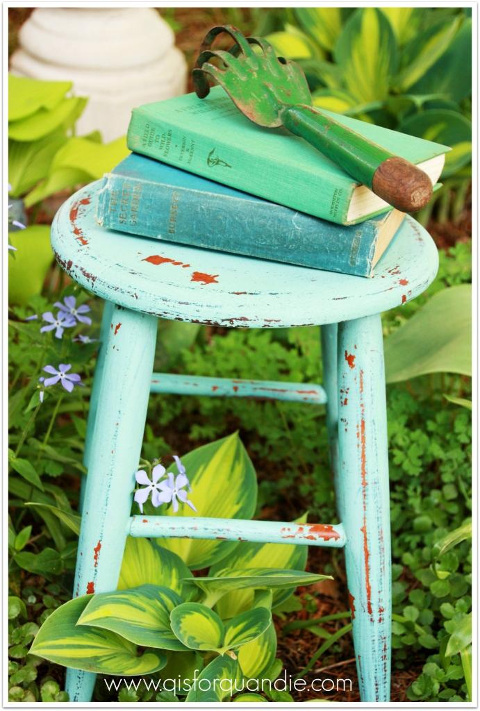 armitage stool