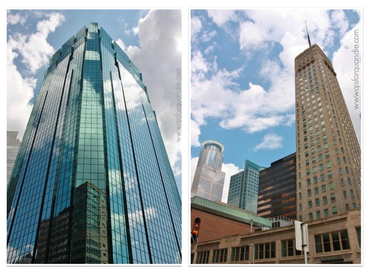 big city collage
