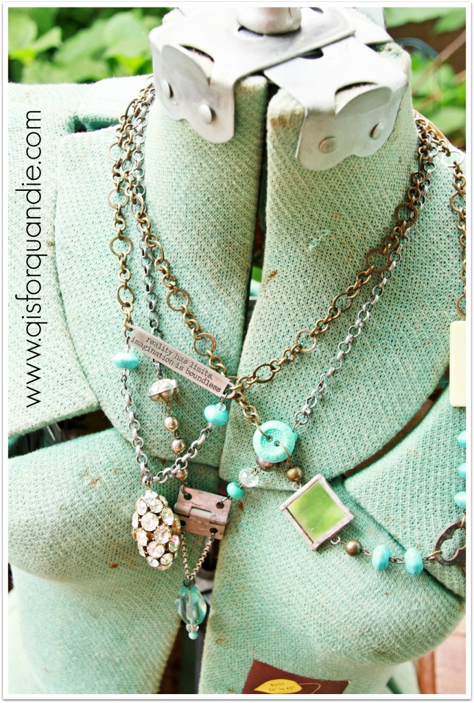 carriage house jewelry
