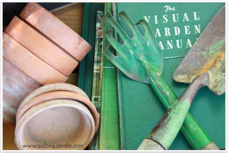 plant a garden manual