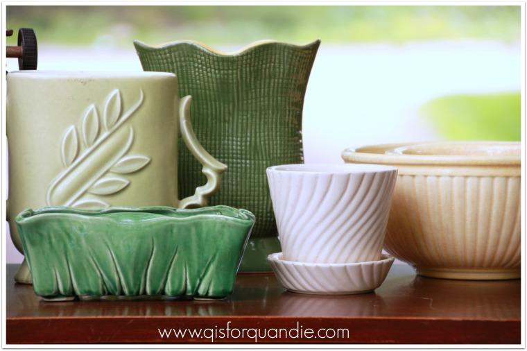 highland park pottery