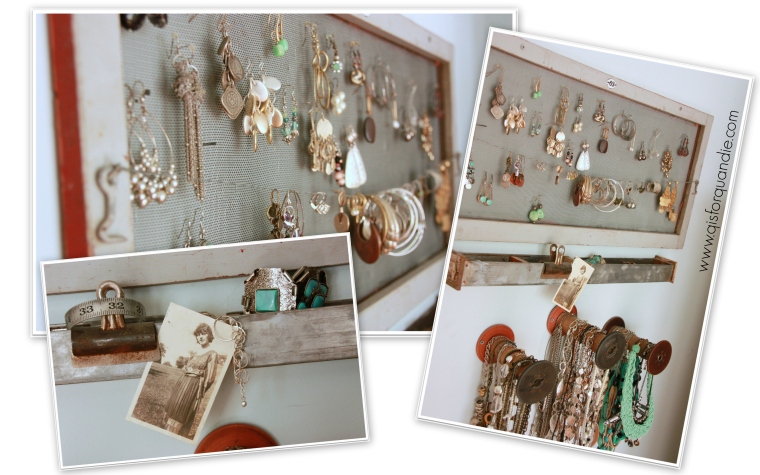 mb jewelry station collage