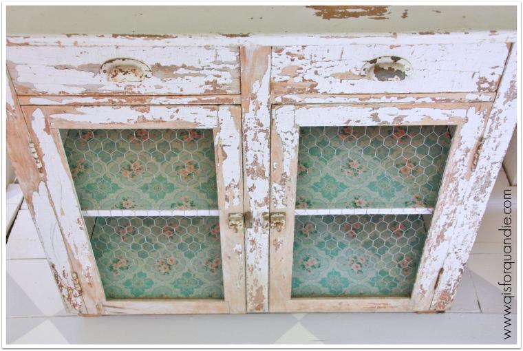 studio cabinet inside full