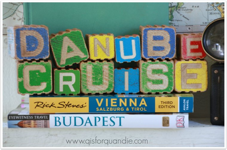 Danube cruise header