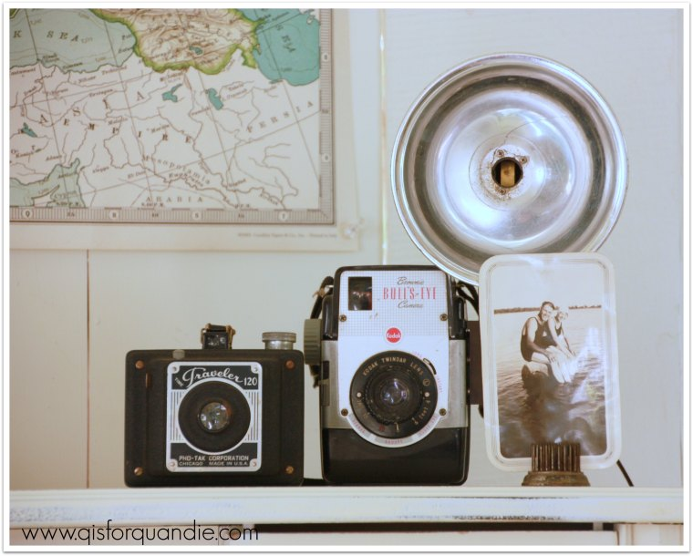 travel desk cameras