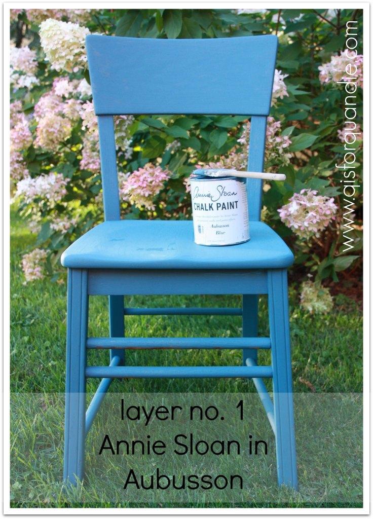 layer no 1
