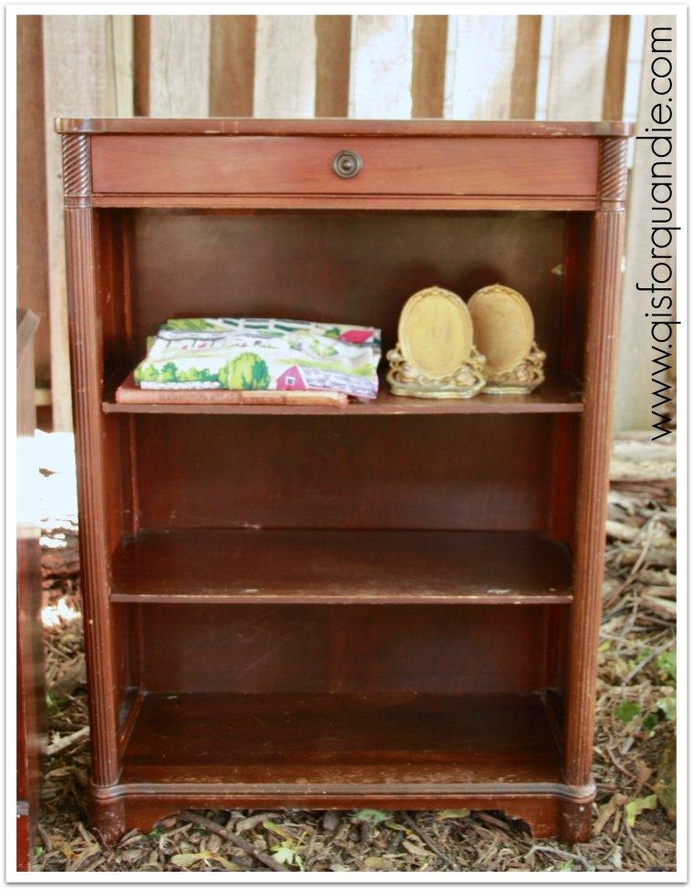 mac grove bookshelf