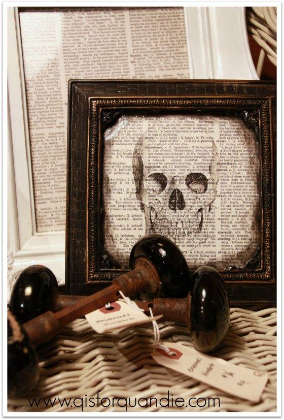 Fab skull