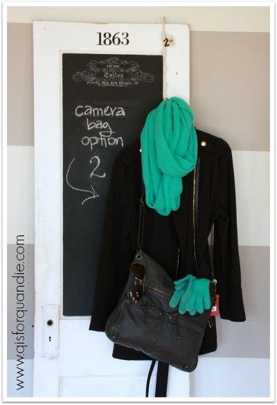 opt 2 aqua scarf