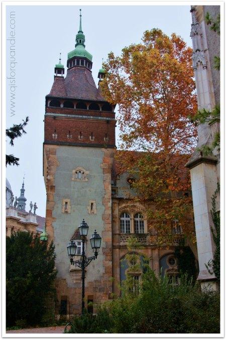 budapest v castle