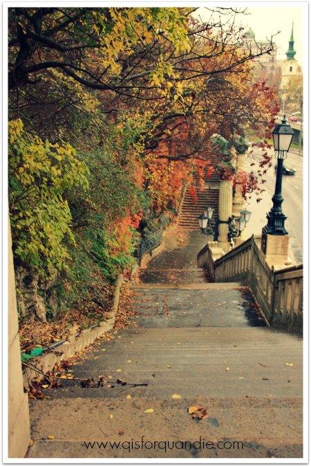 Gellert steps
