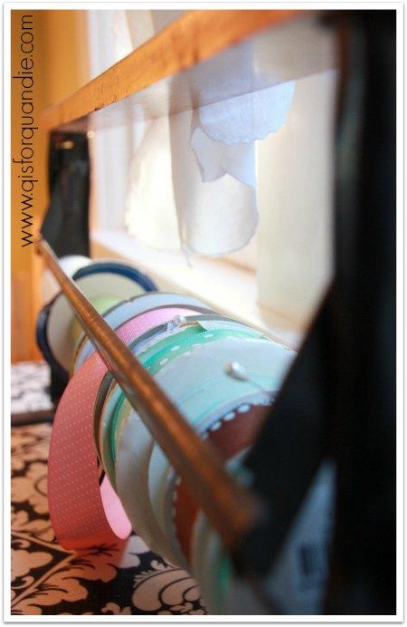 studio ribbon dispenser