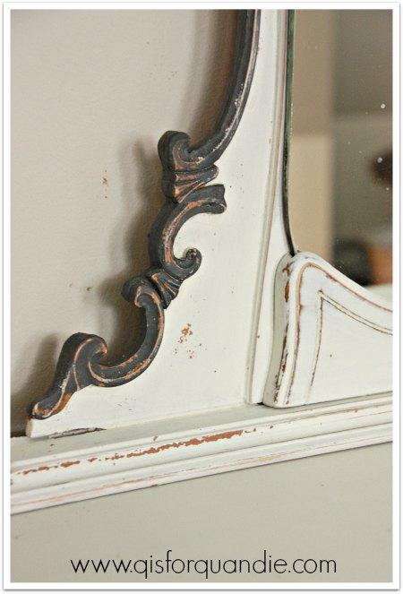 vintage vanity detail 2