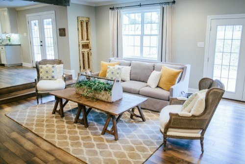 fixer upper chairs