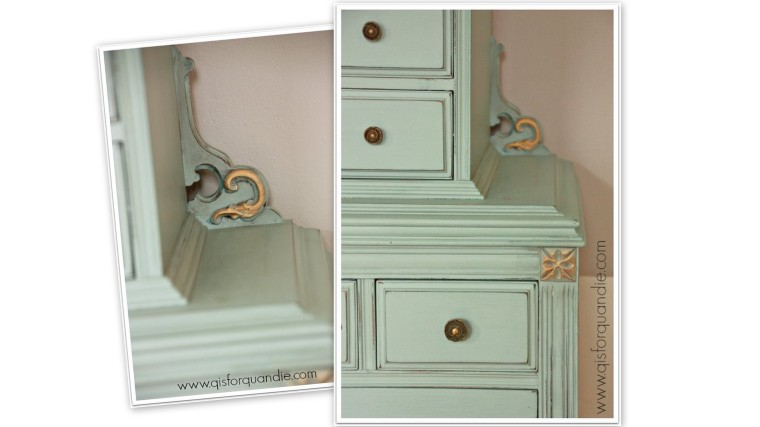 french dresser bracket collage