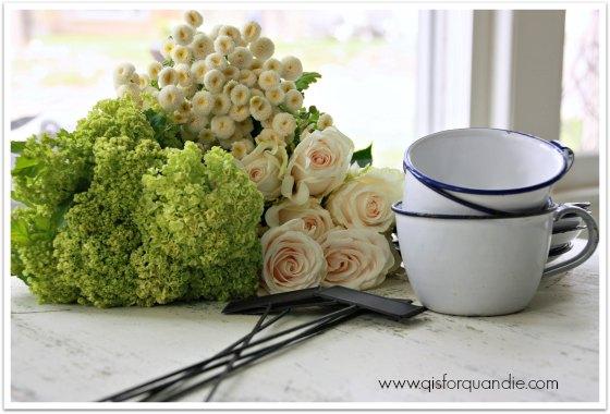 flower supplies