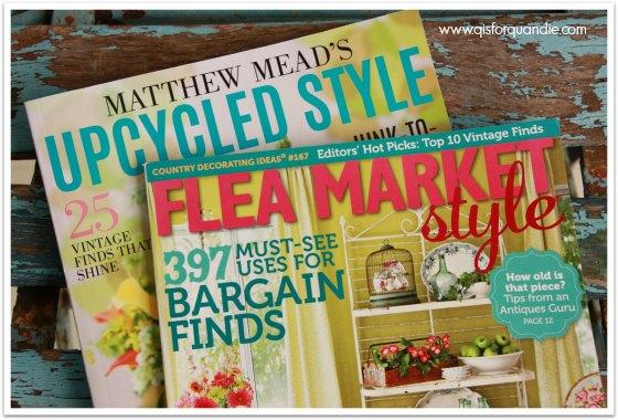 prize magazines