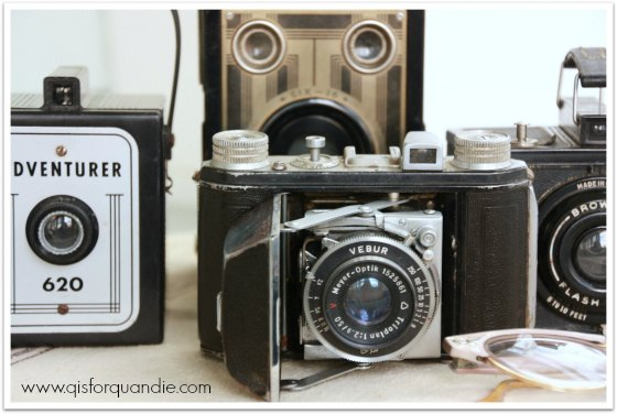 thrift store cameras