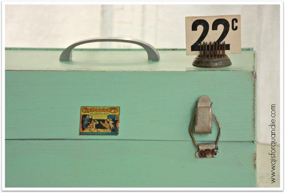 aqua toolbox