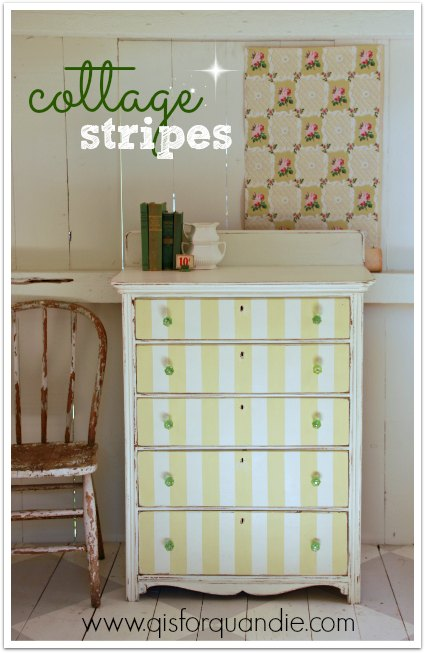 cottage stripes title