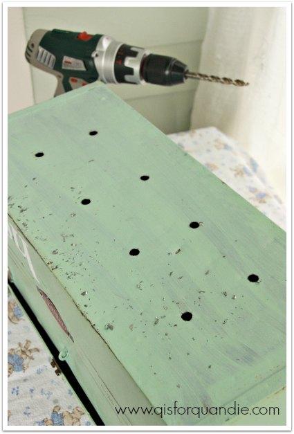 fbh holes