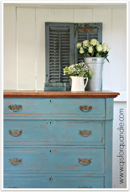 french enamel dresser 3