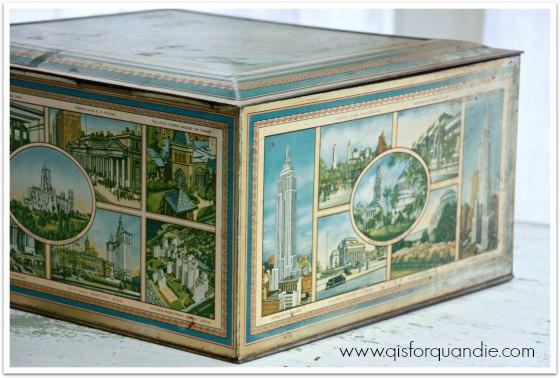 Linden Hills NY box