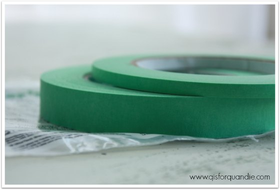 skinny tape