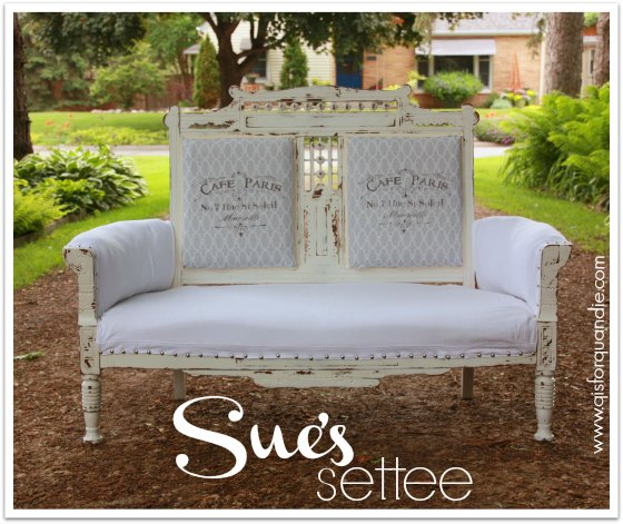 sue's settee 1