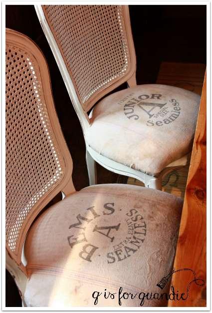 chair seats