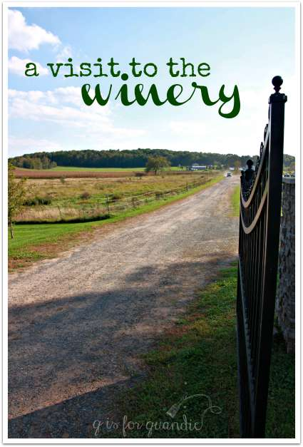 winery title
