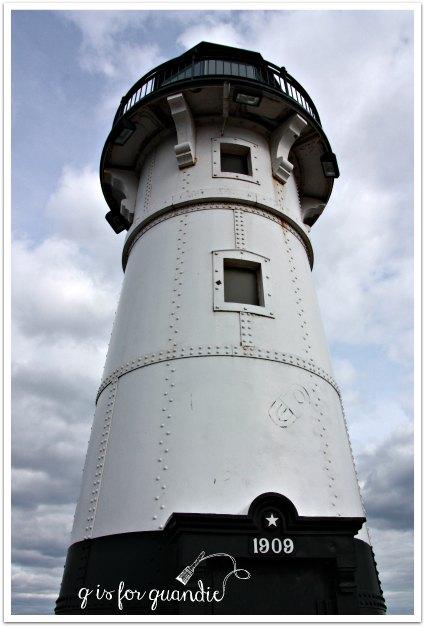 canal park lighthouse