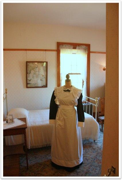 maids room