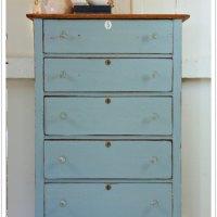 farmhouse dresser no. 5