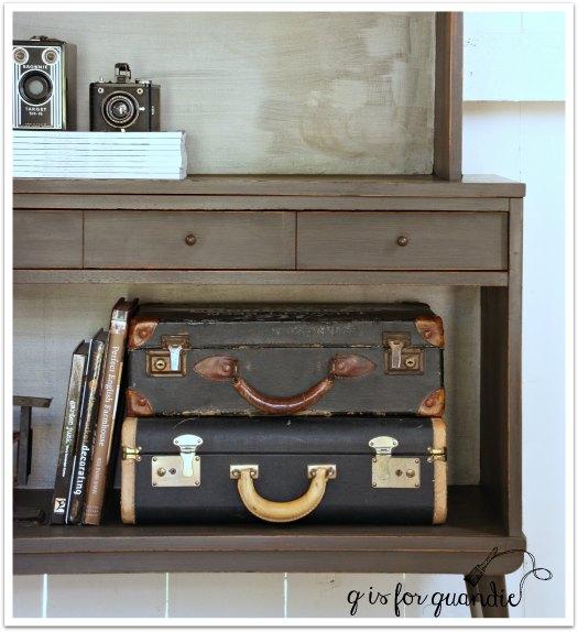 greyson suitcases