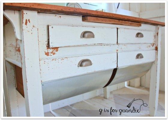 possum belly drawers