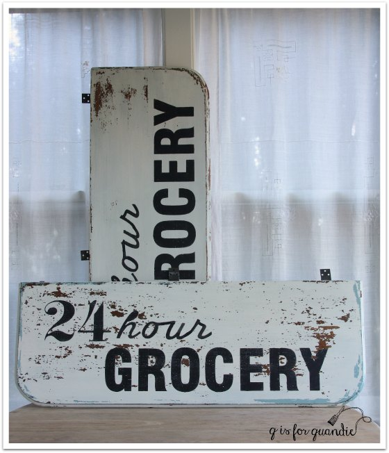 24 hour grocery